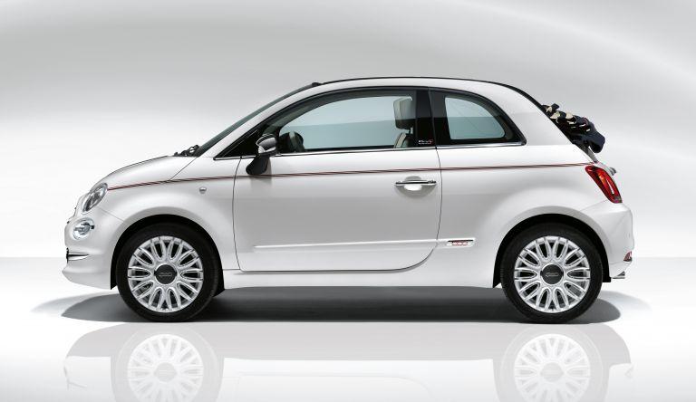 2019 Fiat 500 Dolcevita 551437