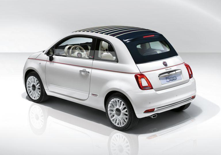 2019 Fiat 500 Dolcevita 551438