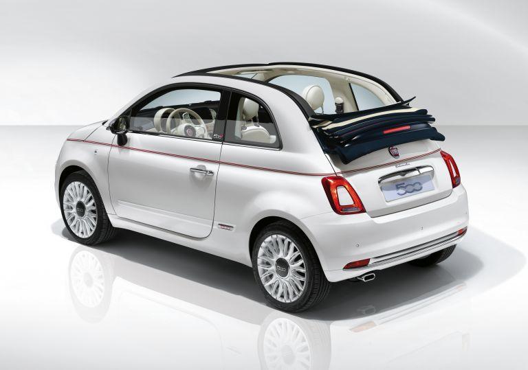 2019 Fiat 500 Dolcevita 551439