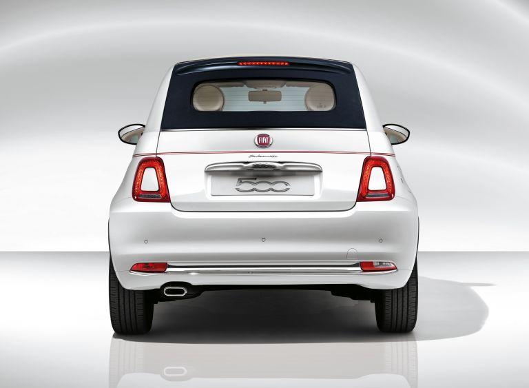 2019 Fiat 500 Dolcevita 551440