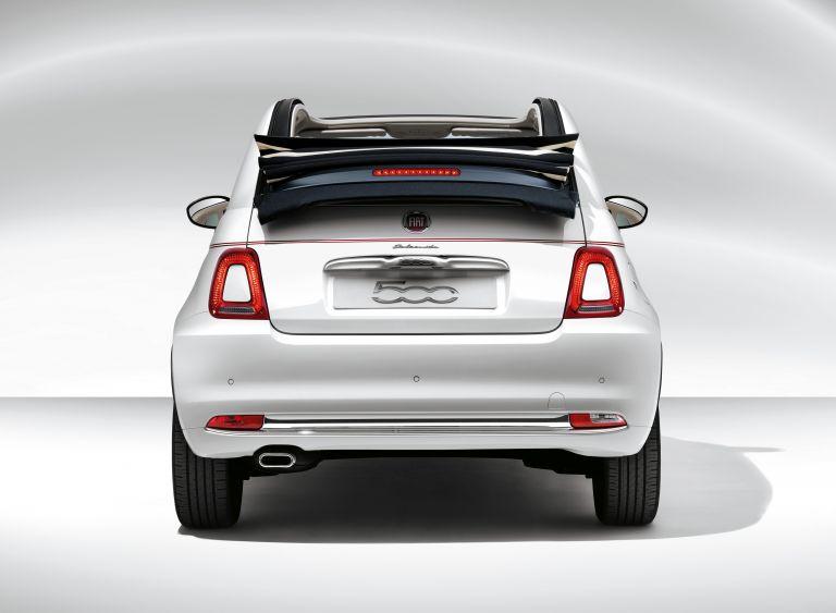 2019 Fiat 500 Dolcevita 551441