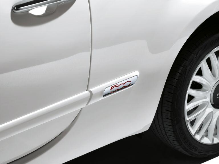 2019 Fiat 500 Dolcevita 551447