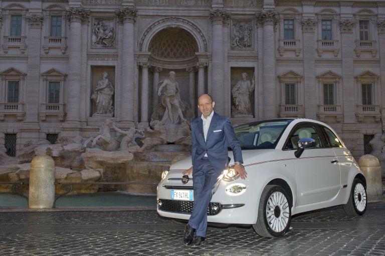 2019 Fiat 500 Dolcevita 551451
