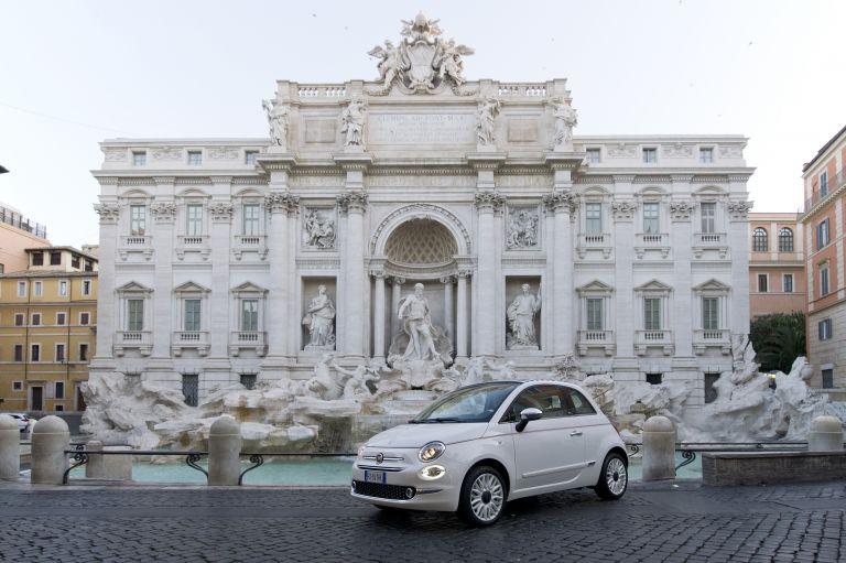 2019 Fiat 500 Dolcevita 551454