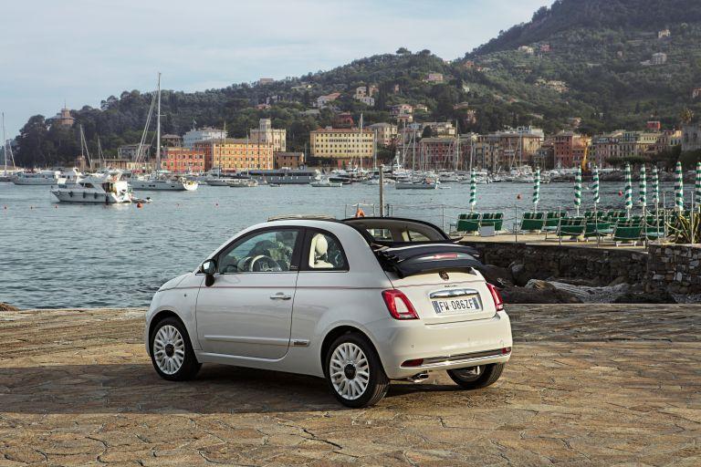 2019 Fiat 500 Dolcevita 551459