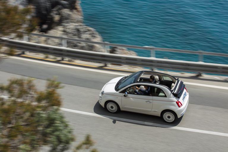 2019 Fiat 500 Dolcevita 551460