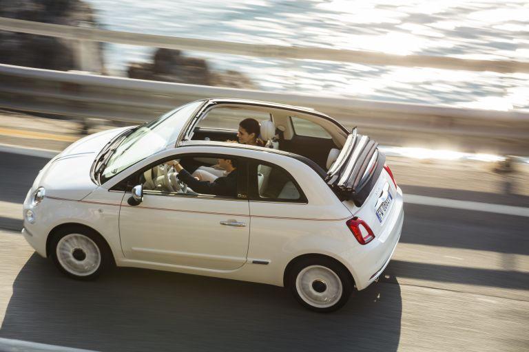2019 Fiat 500 Dolcevita 551461
