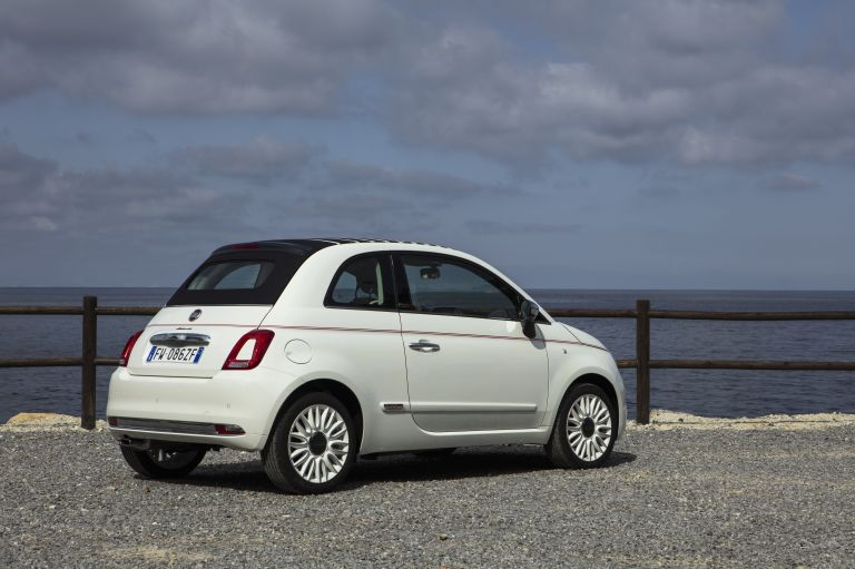2019 Fiat 500 Dolcevita 551464 Best Quality Free High Resolution