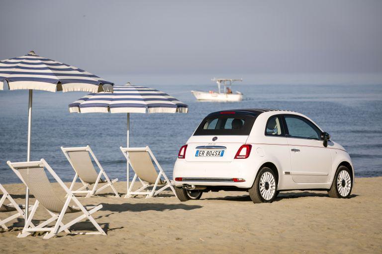 2019 Fiat 500 Dolcevita 551466