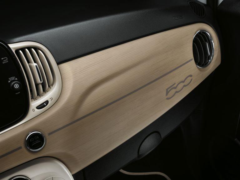 2019 Fiat 500 Dolcevita 551486