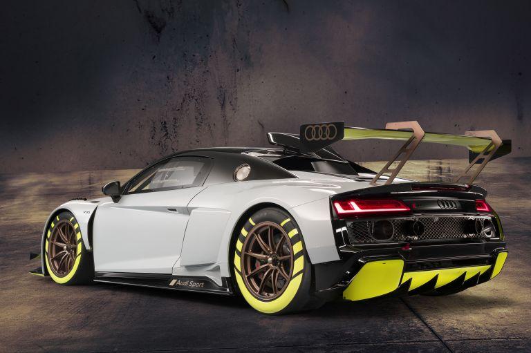2020 Audi R8 LMS GT2 551504