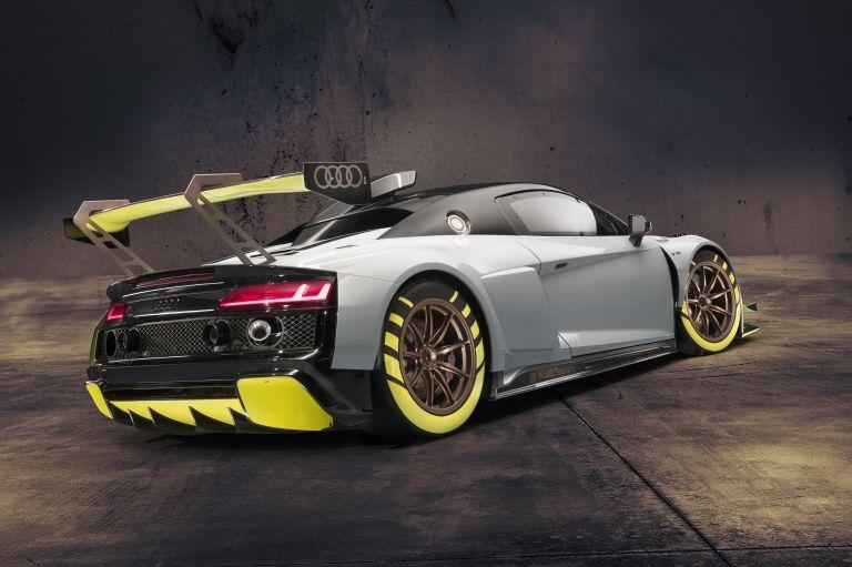 2020 Audi R8 LMS GT2 551505