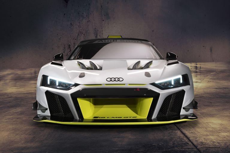2020 Audi R8 LMS GT2 551506