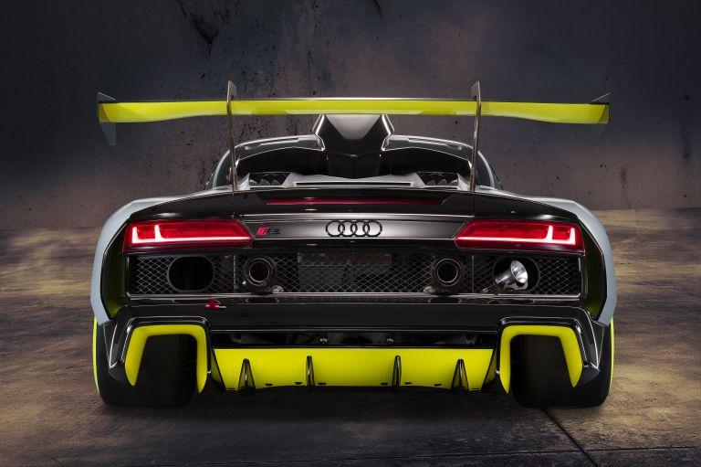2020 Audi R8 LMS GT2 551507
