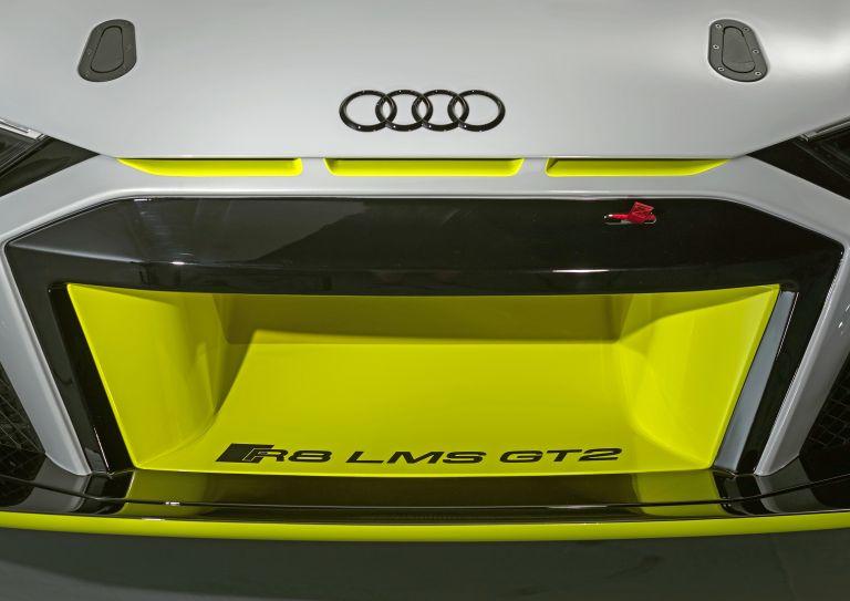 2020 Audi R8 LMS GT2 551509