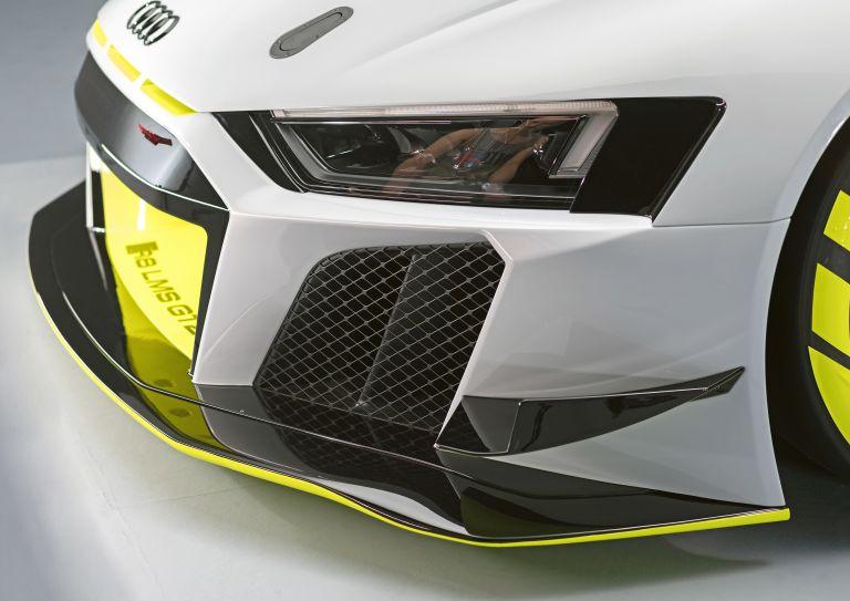 2020 Audi R8 LMS GT2 551510