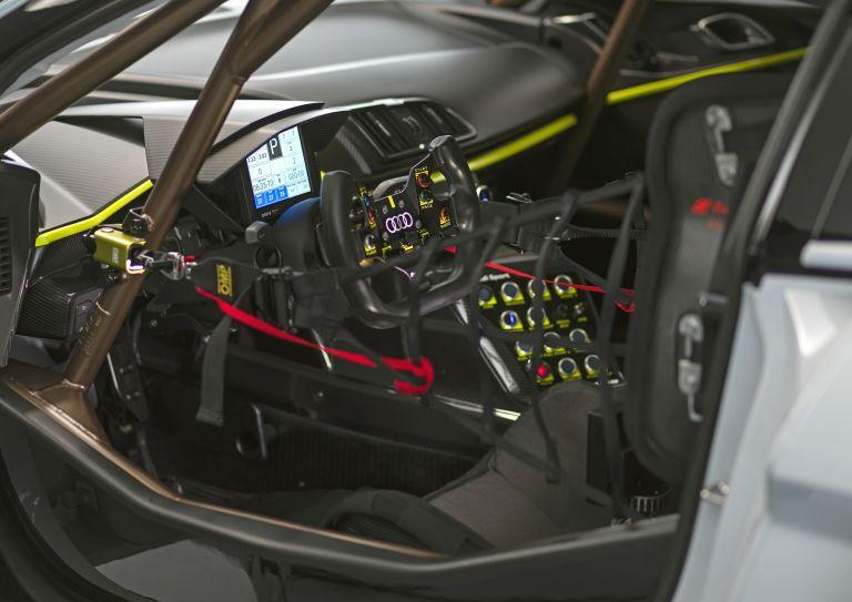 2020 Audi R8 LMS GT2 551517