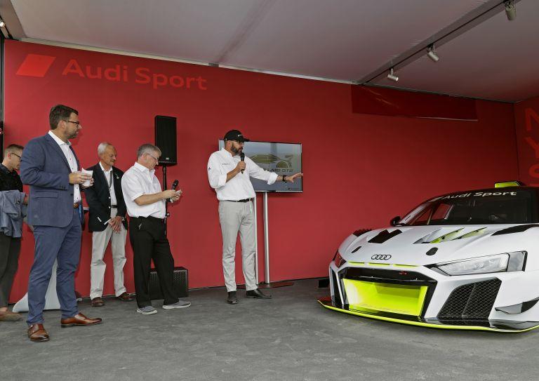 2020 Audi R8 LMS GT2 551522
