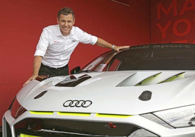 2020 Audi R8 LMS GT2 551525