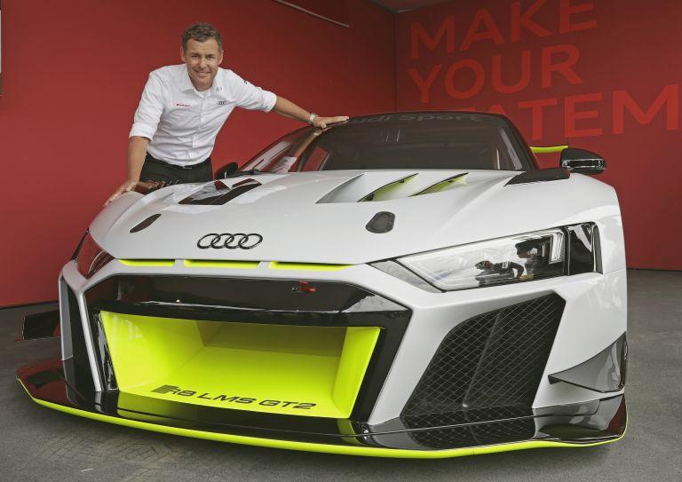 2020 Audi R8 LMS GT2 551526