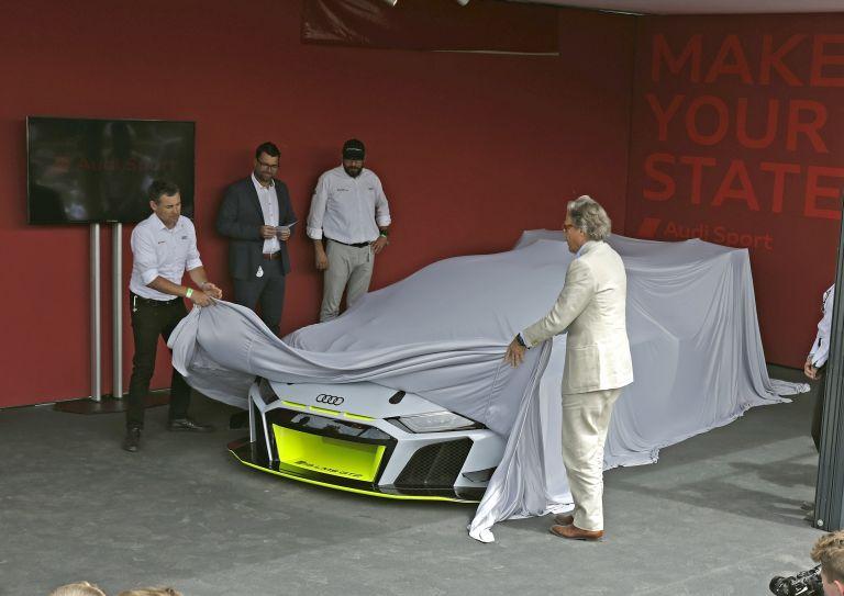 2020 Audi R8 LMS GT2 551527