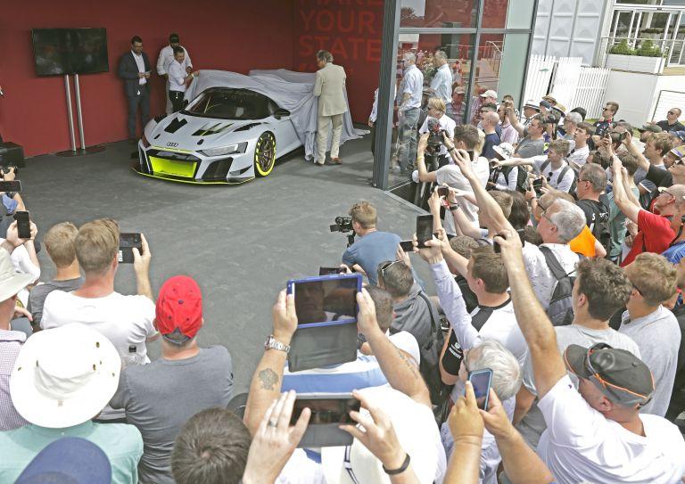 2020 Audi R8 LMS GT2 551529