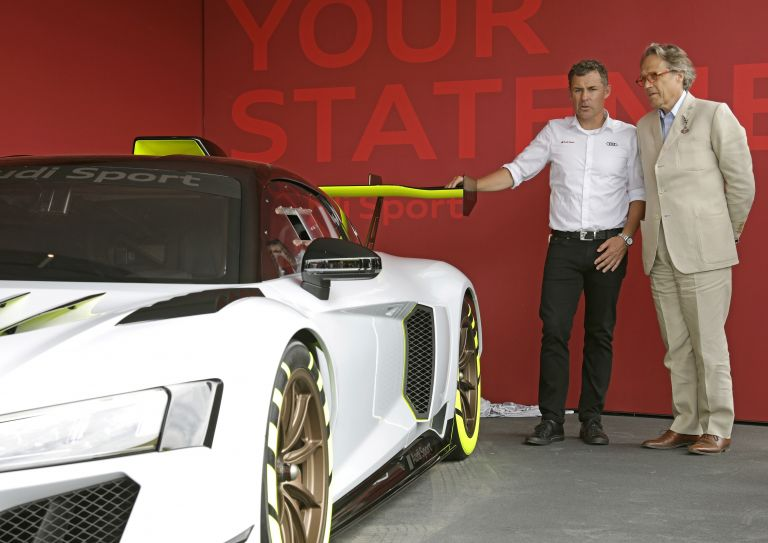 2020 Audi R8 LMS GT2 551532