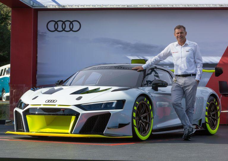 2020 Audi R8 LMS GT2 573446