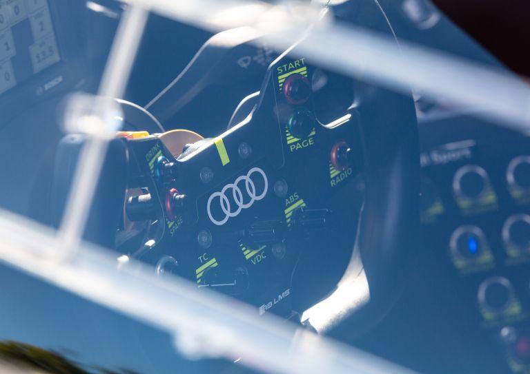 2020 Audi R8 LMS GT2 573450