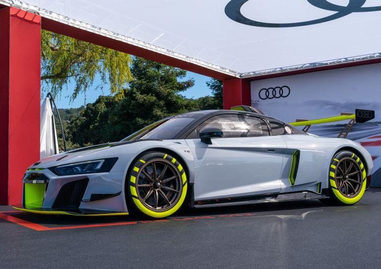 2020 Audi R8 LMS GT2 573451