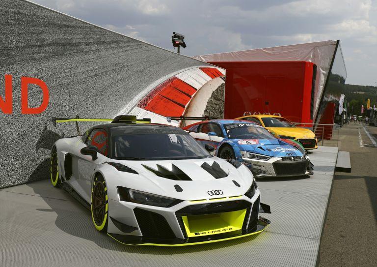 2020 Audi R8 LMS GT2 573452