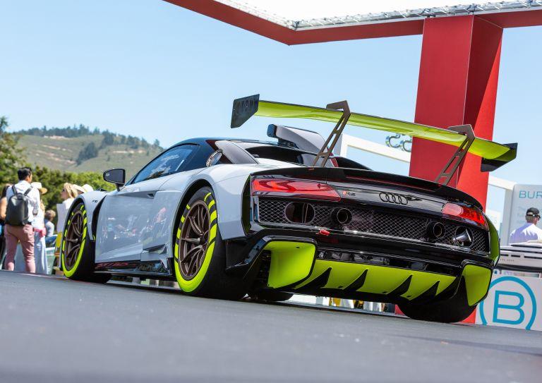 2020 Audi R8 LMS GT2 573453