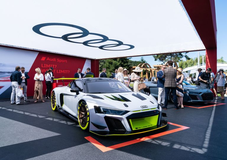 2020 Audi R8 LMS GT2 573454