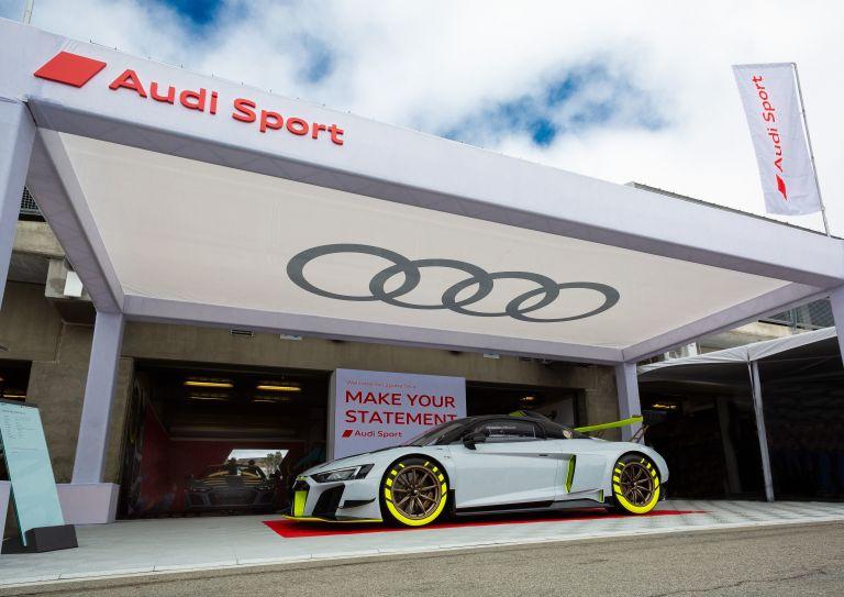 2020 Audi R8 LMS GT2 573455