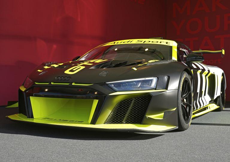 2020 Audi R8 LMS GT2 573456