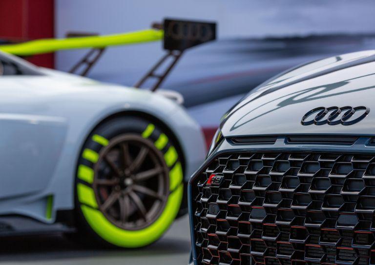 2020 Audi R8 LMS GT2 573460
