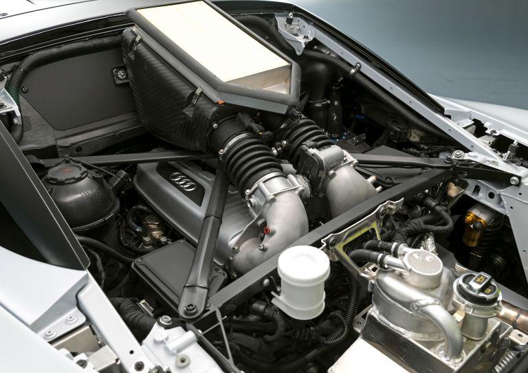 2020 Audi R8 LMS GT2 573463