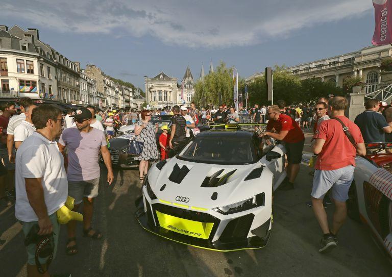 2020 Audi R8 LMS GT2 573474