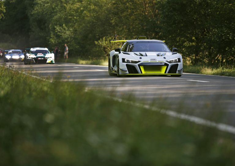2020 Audi R8 LMS GT2 573475