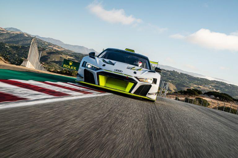 2020 Audi R8 LMS GT2 573477
