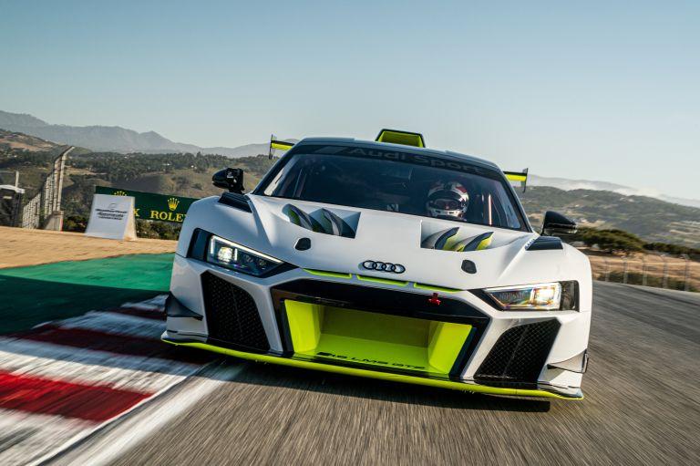 2020 Audi R8 LMS GT2 573478