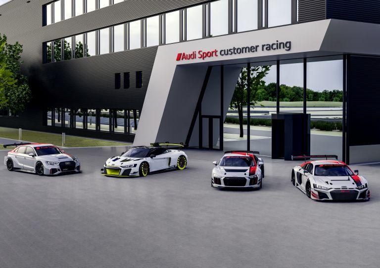 2020 Audi R8 LMS GT2 573483