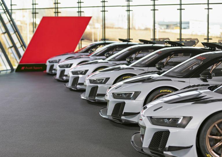 2020 Audi R8 LMS GT2 573484