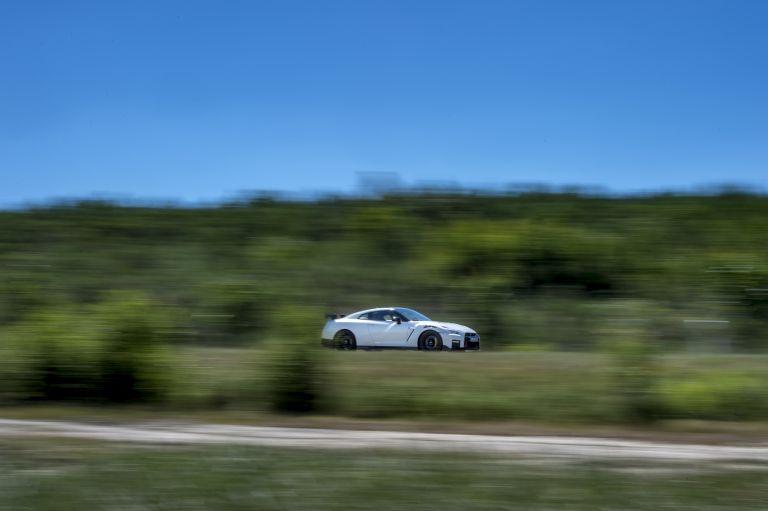 2020 Nissan GT-R ( R35 ) Nismo 552048