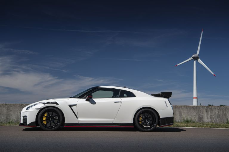 2020 Nissan GT-R ( R35 ) Nismo 552054