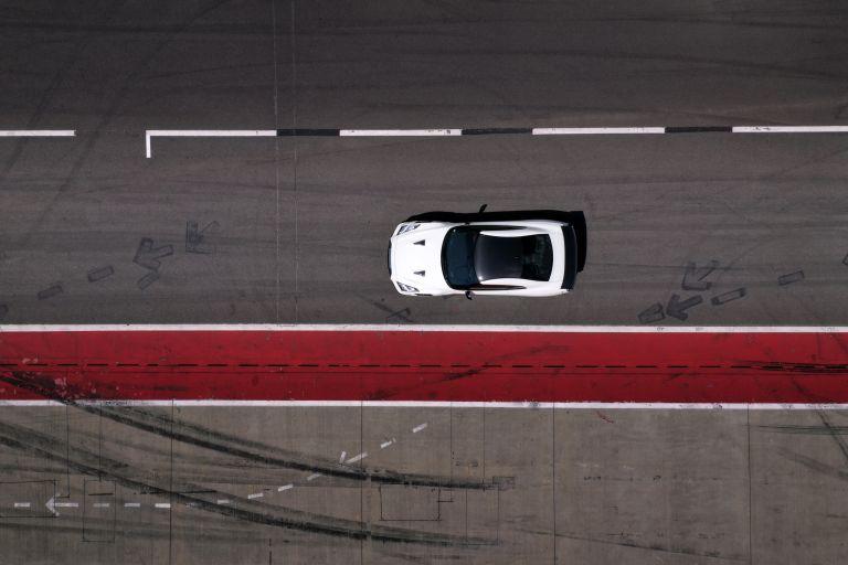 2020 Nissan GT-R ( R35 ) Nismo 552065