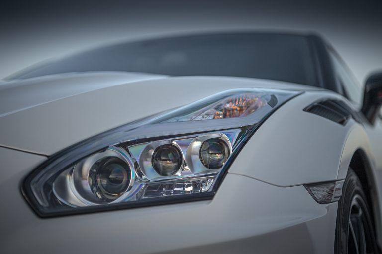 2020 Nissan GT-R ( R35 ) Nismo 552068