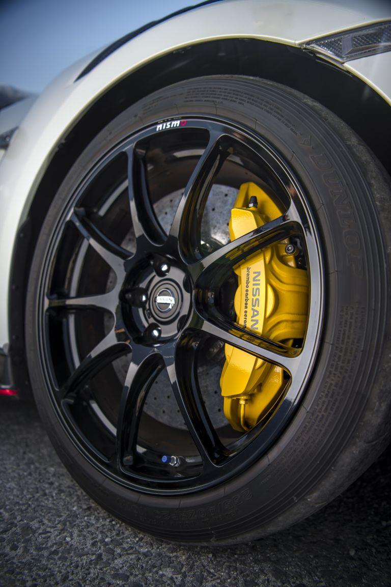 2020 Nissan GT-R ( R35 ) Nismo 552070