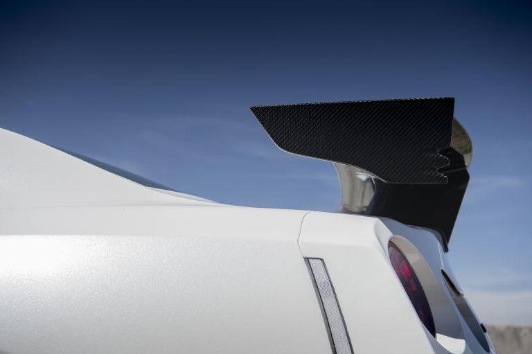 2020 Nissan GT-R ( R35 ) Nismo 552073