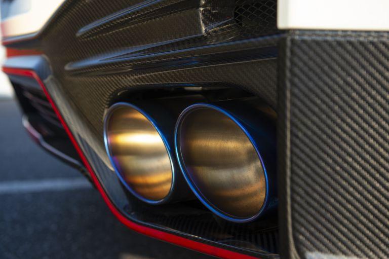 2020 Nissan GT-R ( R35 ) Nismo 552075